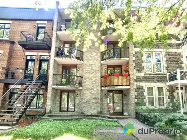 8-4004 avenue du Parc-Lafontaine, Le Plateau-Mont-Royal for sale