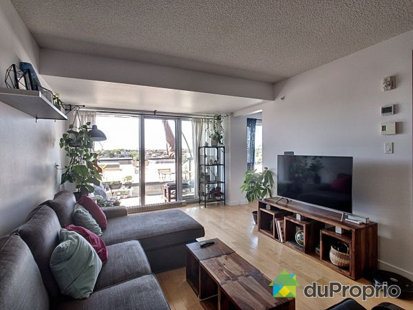Living Room - 514-2305 rue Remembrance, Lachine for sale
