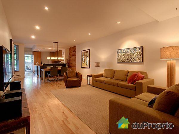 4413 avenue des Érables, Le Plateau-Mont-Royal for sale