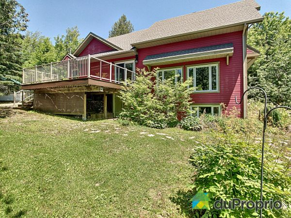 4151 avenue des Muguets, Val-Morin for sale