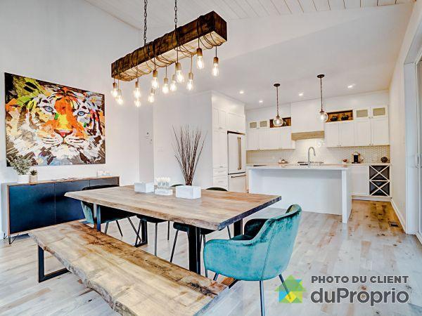 chemin du Relais - Quartier Meredith - Modèle le Métis C - Par Exo Construction, Chelsea for sale