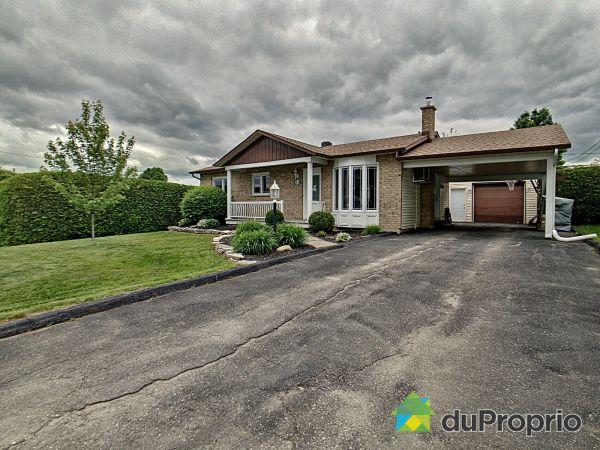 2853 rue Boudreau, Sherbrooke (Fleurimont) for sale