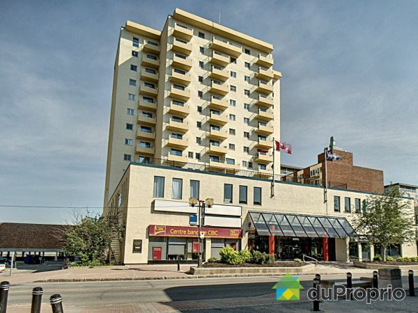 501-70 rue Saint-Germain Est, Rimouski (Rimouski) for sale