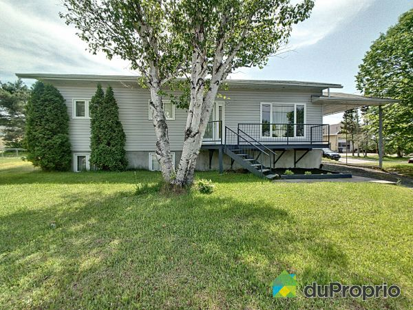 112 rue de la Fabrique, Ste-Monique-Lac-St-Jean for sale