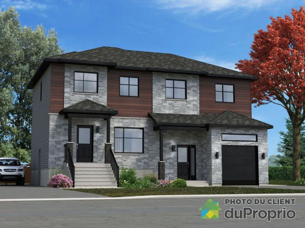 133 rue Arthur-Villeneuve - Par construction Desranleau, Cowansville for sale