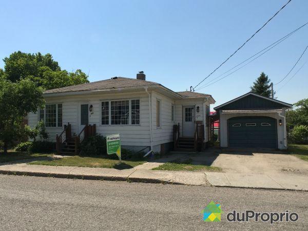 477, rue du Piedmont, La Durantaye à vendre