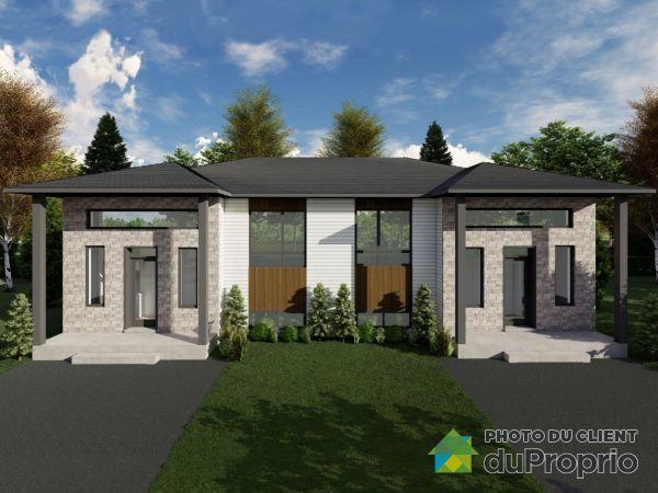 14 rue des Bourgeons - Par Les constructions Clément Robert, Lac-Brome (Knowlton) for sale