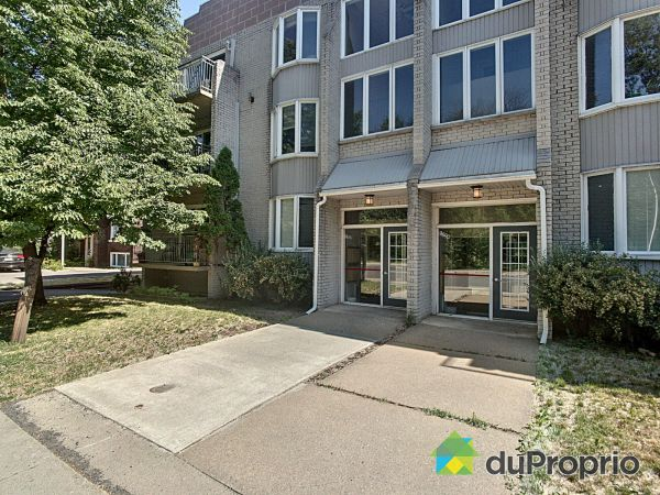 Buildings - 202-1722 avenue Victoria, Longueuil (Greenfield Park) for sale