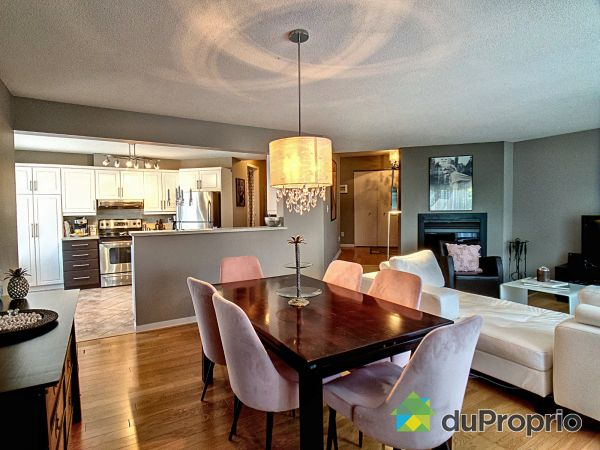 Overall View - 302-230 rue de Morency, Gatineau (Gatineau) for sale