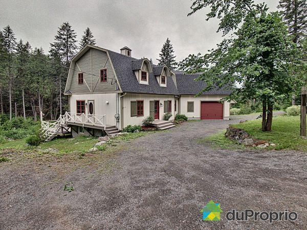 1985 chemin Kilpatrick, St-Sauveur for sale