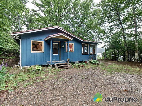 Cottage - 596 chemin du Lac Mékinac, Trois-Rives for sale