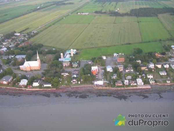 Vue - X, route de Kamouraska, Kamouraska à vendre