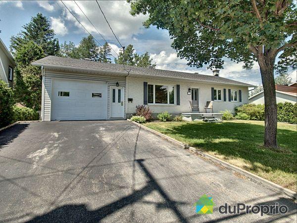 3700 rue de la Rivière-Nelson, Loretteville for sale