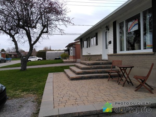 Front Yard - 25 RUE DE NANTES, Gatineau (Gatineau) for sale