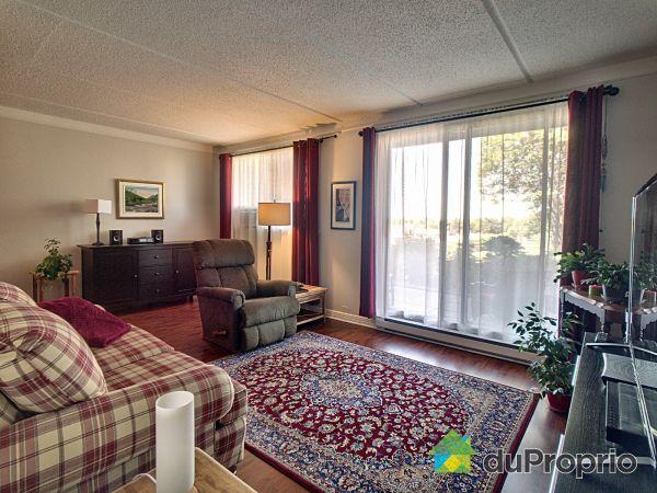 Salon - 109-75, boulevard des Hauts-Bois, Ste-Julie à vendre