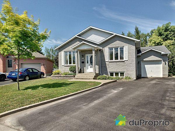 260 rue des Roseaux, La Prairie for sale