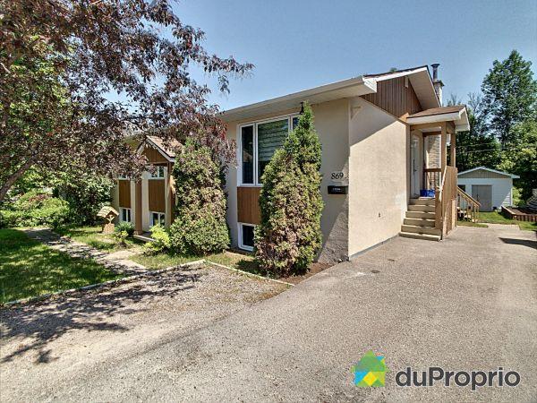 869, rue de Quen, Chicoutimi (Chicoutimi) à vendre
