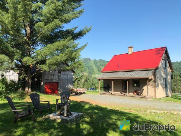 Rear View - 143 route 276, Lac-Etchemin for sale