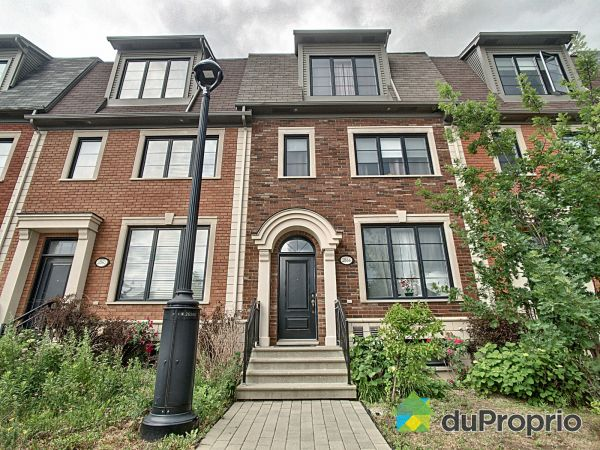 2866 rue des Équinoxes, Saint-Laurent for sale