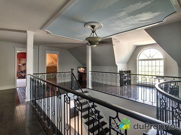 2e étage - 2062-2064, route 117, Val-David à vendre