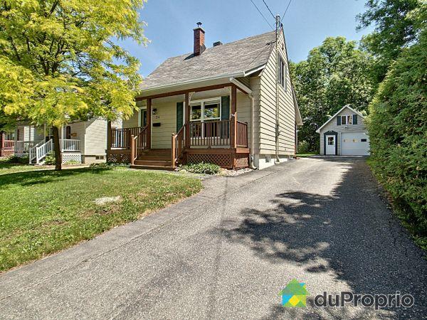 714 7e Avenue Sud, Sherbrooke (Fleurimont) for sale