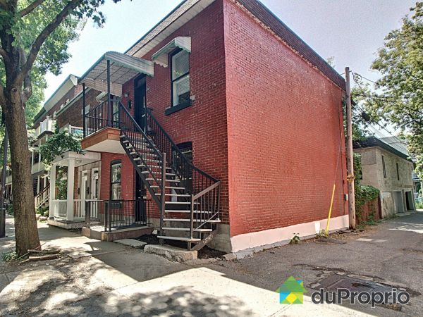 2200 rue Aylwin, Mercier / Hochelaga / Maisonneuve for sale