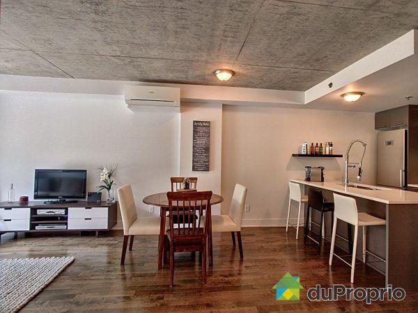 208-225 rue de la Montagne, Griffintown for sale