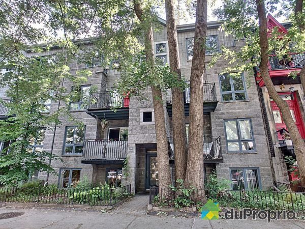 1-3561 rue Sainte-Famille, Le Plateau-Mont-Royal for sale