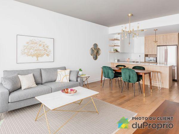 5200 rue Jean-Talon Est - Unité 302 - Néo Condos, Saint-Léonard for sale