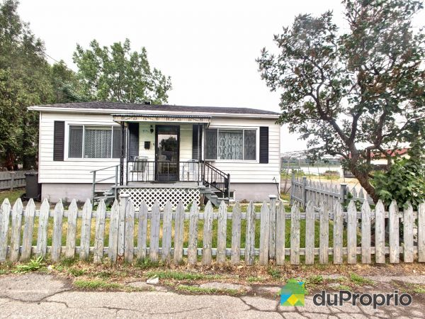 9375, boulevard Gouin Est, Rivière des Prairies à vendre