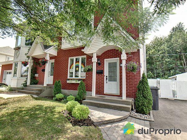 184, rue Paul-Mainguy, Blainville à vendre