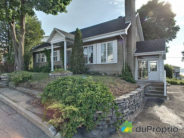 55 rue Duplessis, Beauport for sale