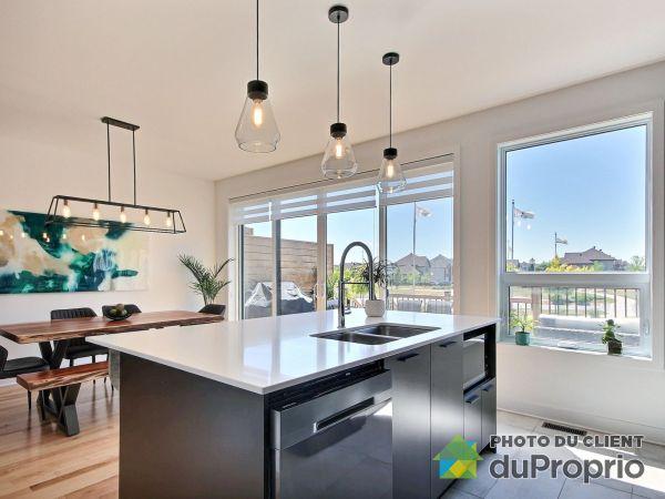 61, avenue Carmen-Bienvenu - Par les Habitations Avantage, Beloeil à vendre