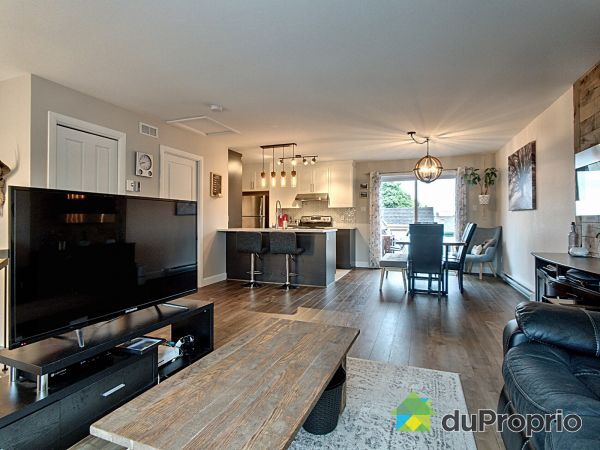 Open Concept - 74 RUE LAFLAMME, St-Apollinaire for sale