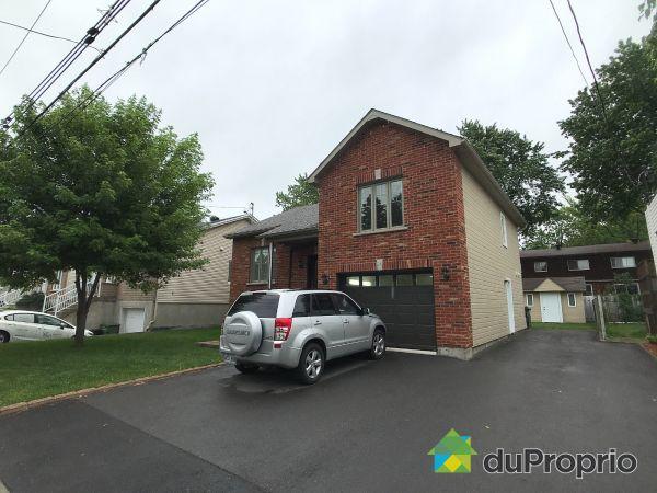1018 36e Avenue, Pointe-Aux-Trembles / Montréal-Est for sale