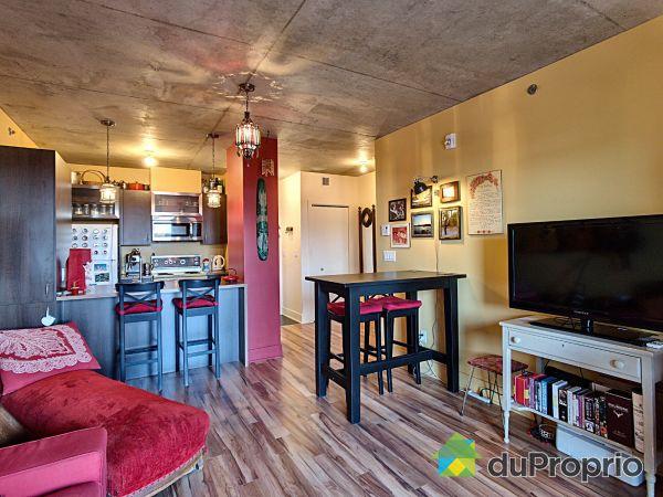 515-2160 rue Laforce, Ville-Marie (Centre-Ville et Vieux Mtl) for sale