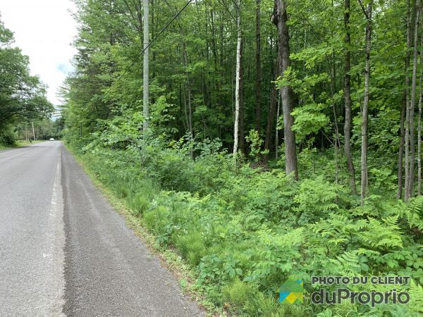 Street -  route 341, Rawdon for sale
