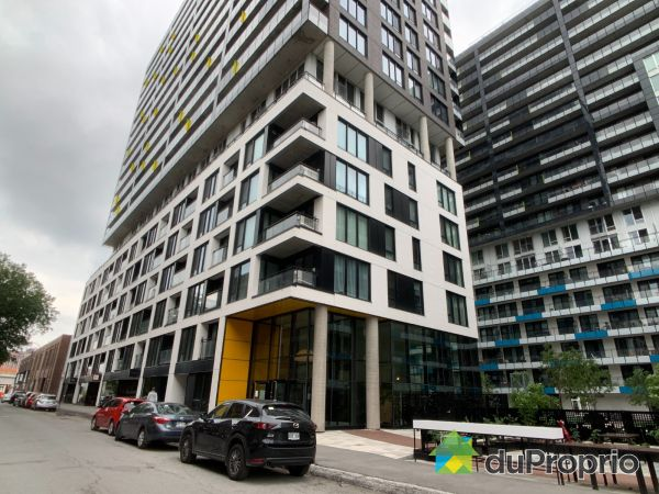 Outside - 808-198 rue Ann, Griffintown for sale