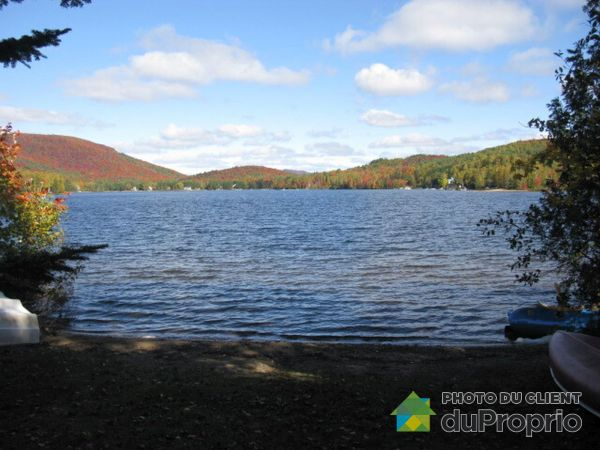 chemin Ouareau Nord, St-Donat for sale