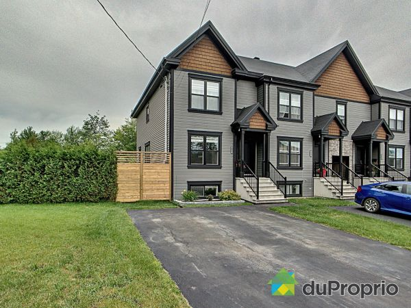 4827 rue Maréchal, Sherbrooke (Rock Forest) for sale