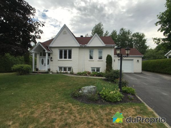 2141, rue de Ville-Marie, Sherbrooke (Mont-Bellevue) à vendre