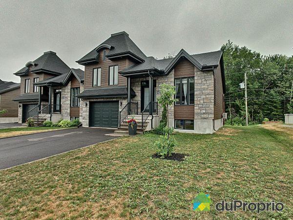 7329 rue Gabrielle-Roy, Trois-Rivières (Trois-Rivières-Ouest) for sale