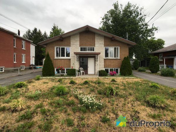 134-136-138-138A rue du Curé-Rondeau,, ND-Des-Prairies for sale