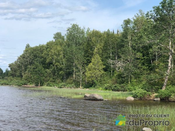 Waterfront -  rue Groleau, Val-d'Or for sale
