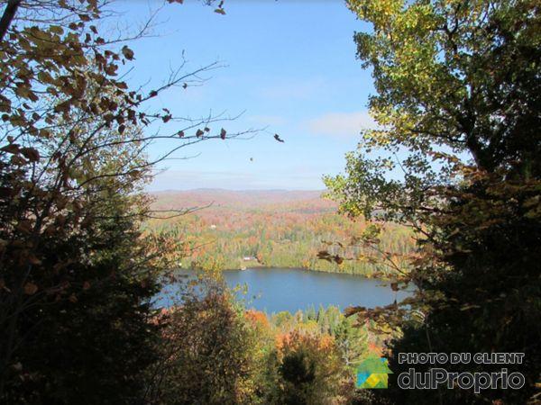 Vue panoramique - , chemin du Lac-Clair, Ste-Marguerite-Du-Lac-Masson à vendre