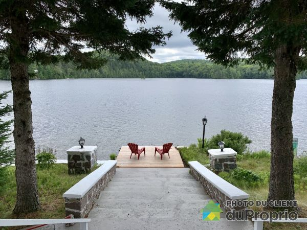 Dock - 3670, chemin Chapleau, Nominingue à vendre