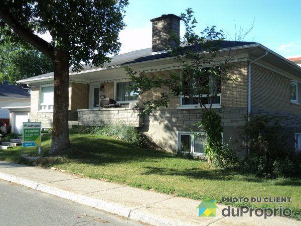 Bâtisse - 2500, avenue Pierre Boucher, Limoilou à vendre