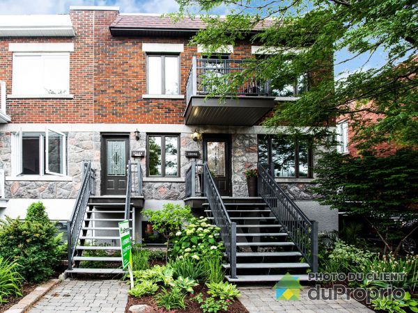 10146 avenue Saint-Charles, Ahuntsic / Cartierville for sale