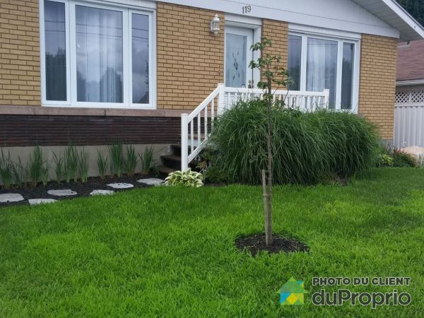 Summer Front - 119 boulevard des Érables, Drummondville (Drummondville) for sale