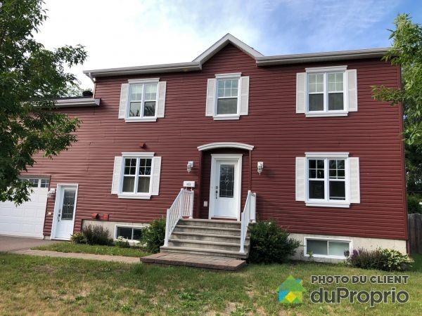 Summer Front - 933 chemin Sydenham, Chicoutimi (Chicoutimi) for sale